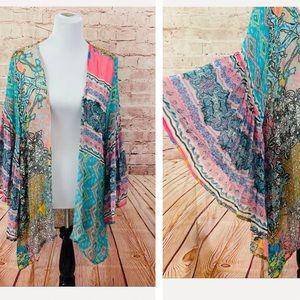 NWT Anthropologie Kimono